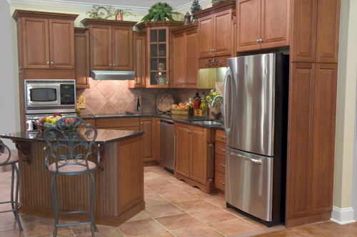 High Point Pictures  Atlanta Kitchen Cabinet